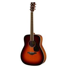 Yamaha Yamaha FGTA BS Acoustic Guitar