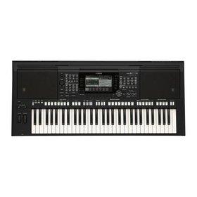 Yamaha PSR S775 Arranger Keyboard