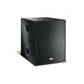 FBT Q-118-SA 2400 watt active bass bin