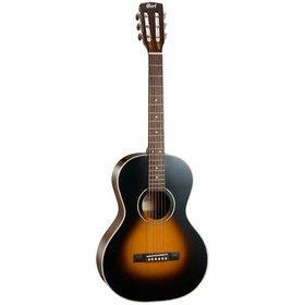Cort Cort AP550 VB Vintage Burst Parlour Acoustic Guitar