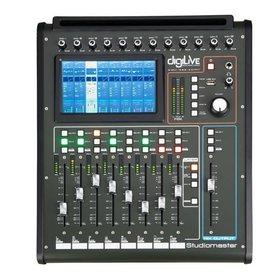 Studiomaster Digilive 16 - compact digital console