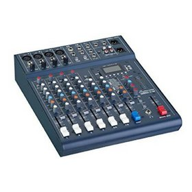 Studiomaster CLUB XS 8 - 8 input mixer