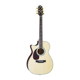 Crafter Crafter TC-035/N Acousic Guitar Left-Handed