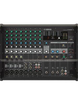 Yamaha Yamaha EMX5 Powered mixer 630W Per Channel