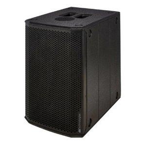 """Db Technologies Sub 612 12"""" active Bass bin 600 watt"""