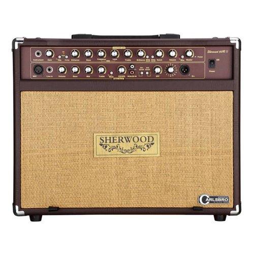 Carlsbro Carlsbro Sherwood 60R Acoustic Guitar Amplifier