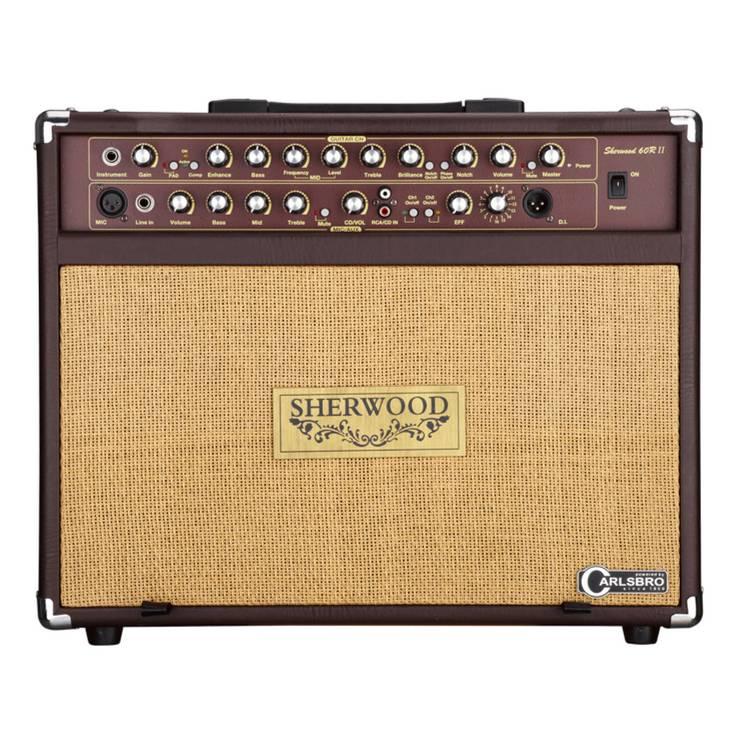Carlsbro SHERWOOD 60R