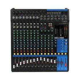 Yamaha Yamaha MG16XU Live Mixer with Digital Effects