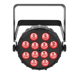 Chauvet SLIMPAR Q12 BT Led par can light with BT controll