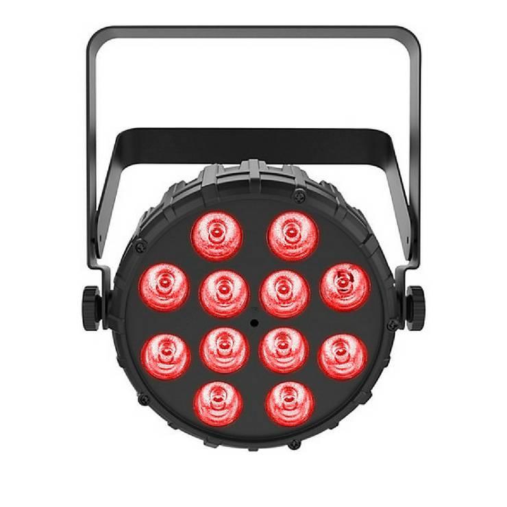 Chauvet SLIMPAR Q12 BT Led par can light with BT controll