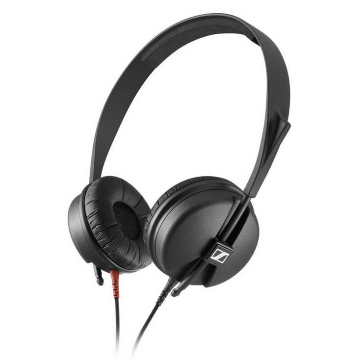 Sennheiser Sennheiser HD 25 PLUS Closed Monitoring Headphones