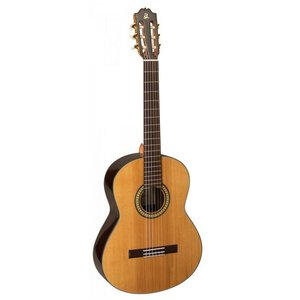 Admira A5 Classical Guitar Hand Crafted