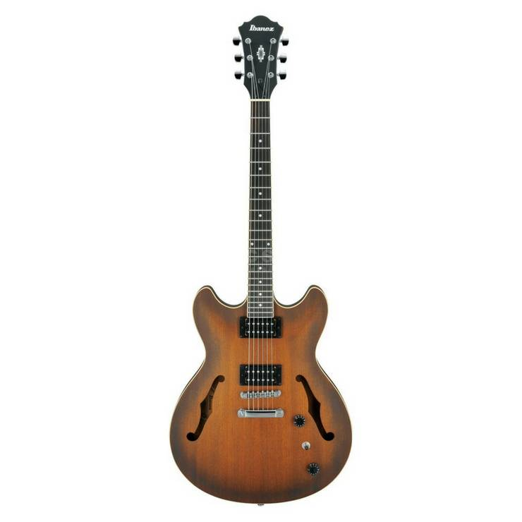 Ibanez AS53-TF ARTCORE semi hollow  Tobacco Flat