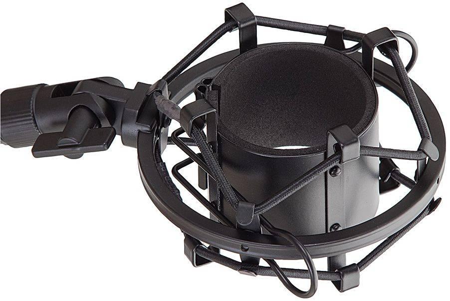 Soundsation Soundsation L998L Voxtaker Condenser Microphone