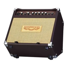 Carlsbro Carlsbro Sherwood 20R Amplifier