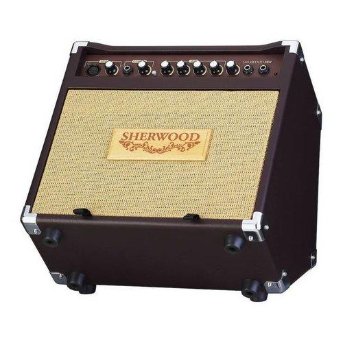 Carlsbro Carlsbro Sherwood 20R Amplifier