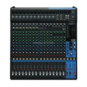 Yamaha Yamaha MG20XU Live Mixer with Digital Effects