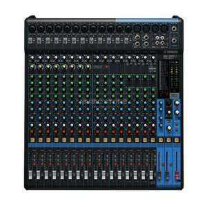 Yamaha Yamaha MG20XU Live Mixer with Digital Effects