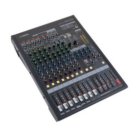 Yamaha Yamaha MGP12X 12-Channel Mixer with Dual Digital Effects