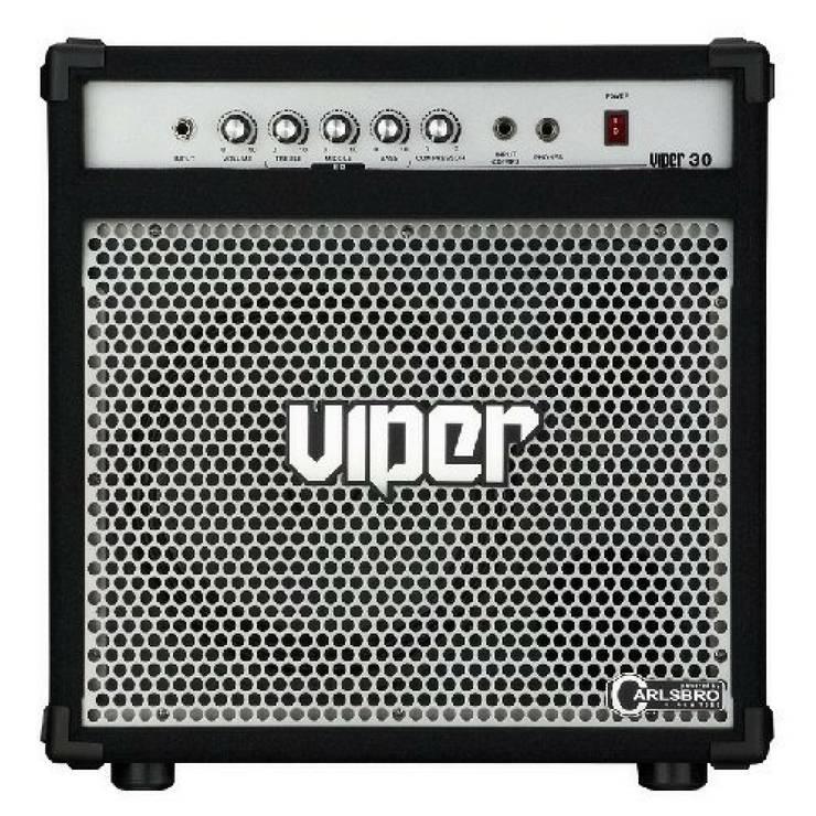 Carlsbro Carlsbro VIPER 30 Watt Amplifier