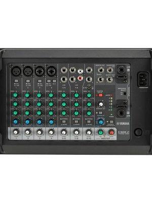Yamaha Yamaha EMX2 Powered Mixer 250W Per Channel