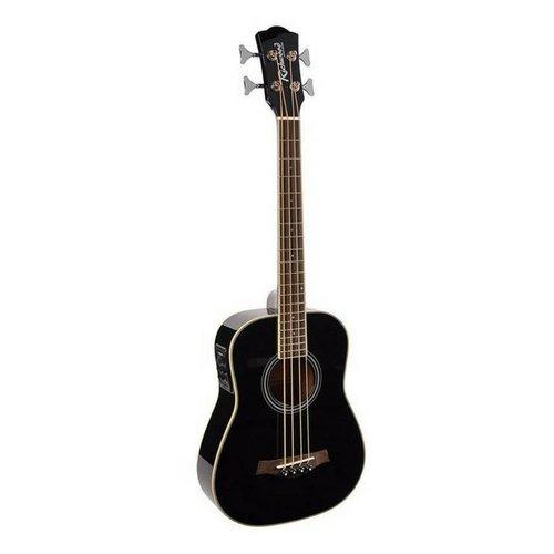 RICHWOOD RTB-80-BK Acoustic travel bass 620mm scale.