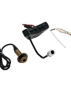 Crafter Crafter DS2 Sound Hole Mount Pickup / Preamp