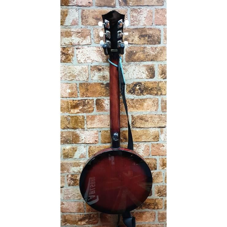 Countryman Countryman 6 string Banjo (Used)