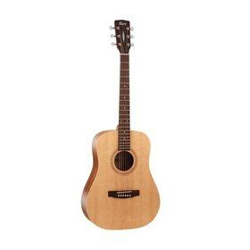 Cort Earth 50 OP Short Scale Acoustic Guitar