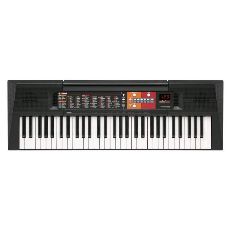 Yamaha Yamaha PSR-F51 Keyboard