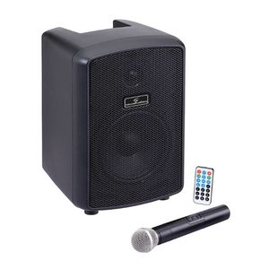 Soundsation Hyper Play 6 AMW portable PA system