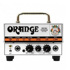 Orange Orange MT20 Micro Terror Head