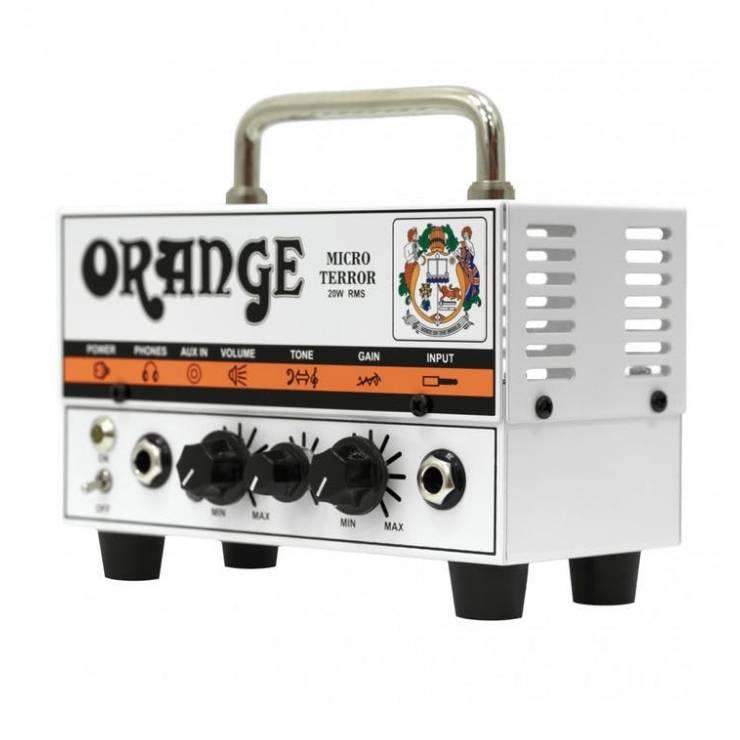 Orange Orange MT20 Micro Terror Head