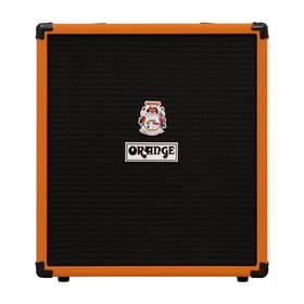 Orange Orange Crush Bass 50 Combo