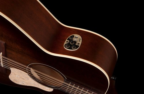 Art & Lutherie A & L Legacy Tennesse Red CW Q1t
