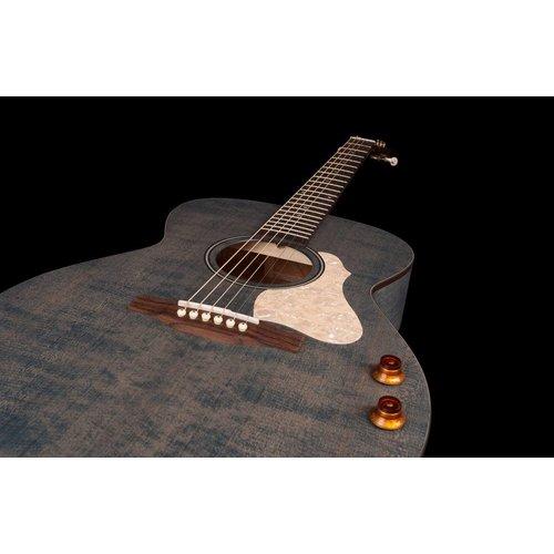 Art & Lutherie Art & Lutherie Legacy Denim Blue Q Discrete Electro Acoustic