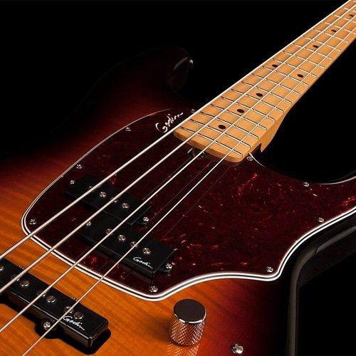 Godin Godin Shifter 4 Classic Bass Vintage MN