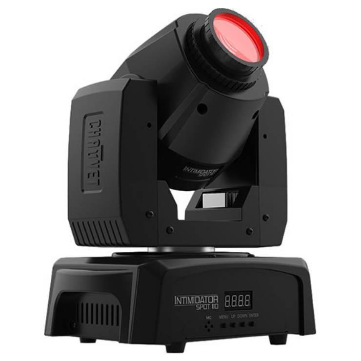 Chauvet INTIMSPOT110 Moving head light