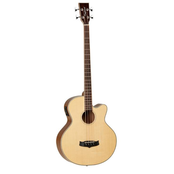 Tanglewood Tanglewood TW8AB Acoustic Bass Guitar