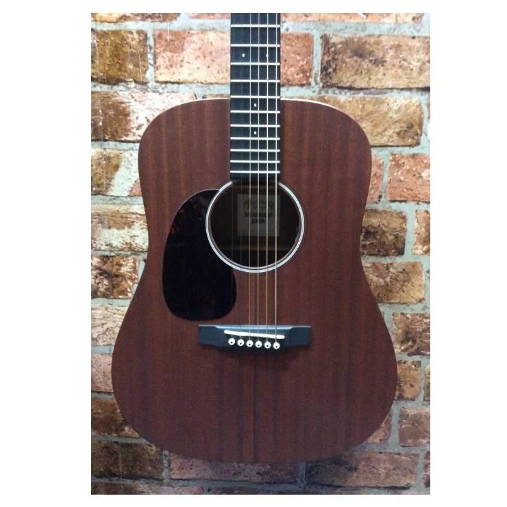 MARTIN S/H Martin Dread Junior acoustic guitar (RRP £649)