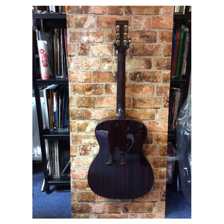 Tanglewood S/H TW70vs Pre loved all solid guitar (RRP:£999)