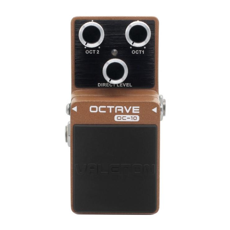 Valeton Valeton OC-10 Analog Octave Effect Pedal