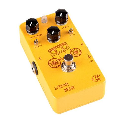 Sinvertek Sinvertek CL102 Scream Drive