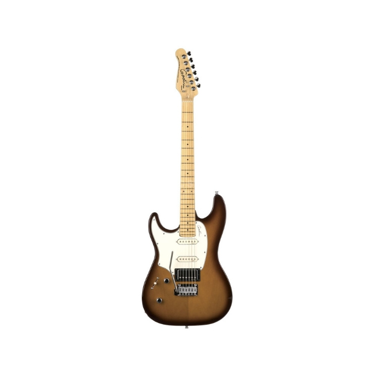 Godin Godin Session Lightburst HG MN Left-Handed