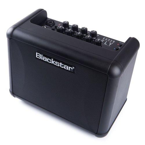 Blackstar Blackstar Super Fly Bluetooth Mini Amp