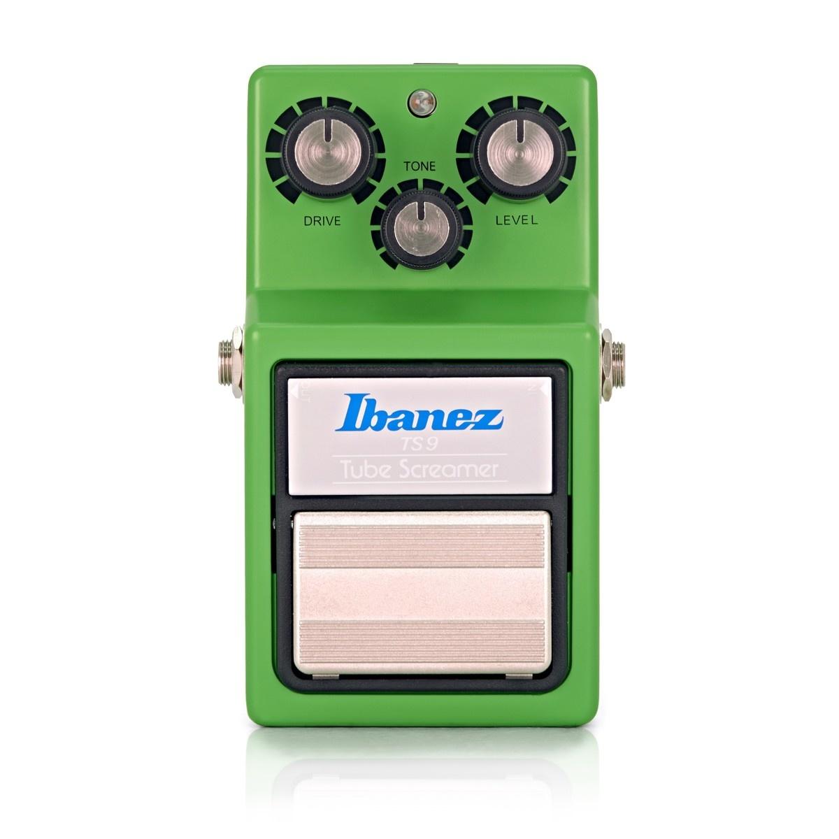 Ibanez Ibanez TS9 Tubescreamer