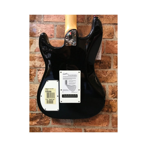 Godin Godin Session Black HG MN (Gig Bag Included)