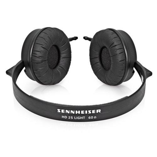 Sennheiser Sennheiser HD 25 Light Headphones