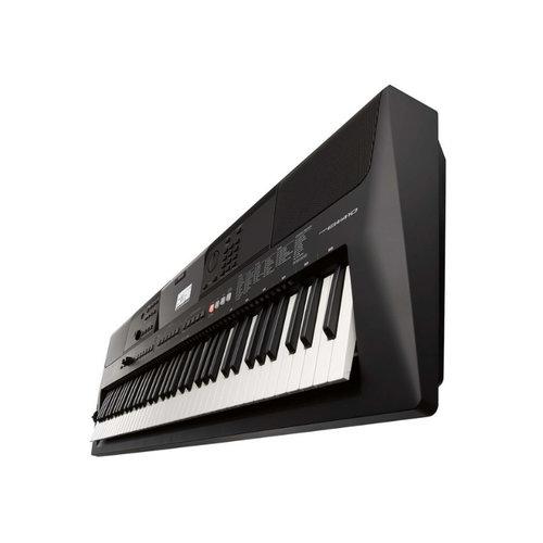 Yamaha Yamaha PSR EW410 Digital Piano