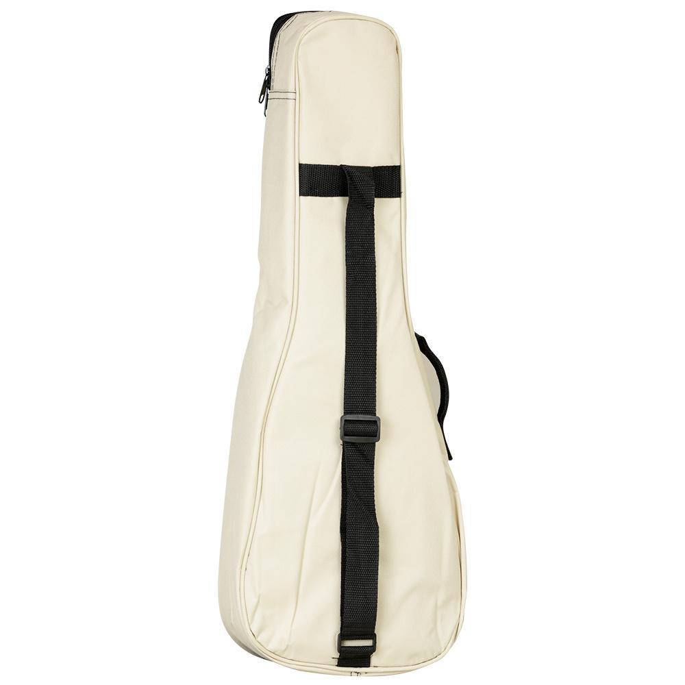 Tanglewood Tanglewood TWT-8-E Concert Ukulele All Koa Arched Back with Bag